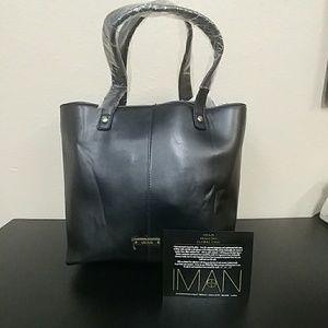 Iman Global Chic Handbag